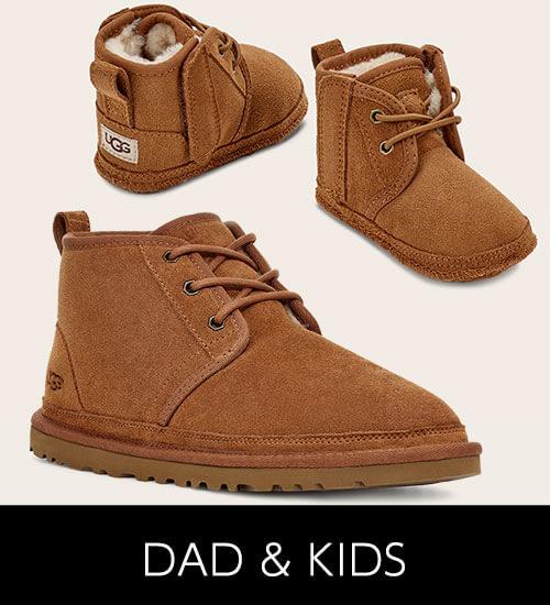 DAD&KIDS