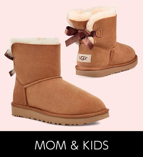 MOM&KIDS